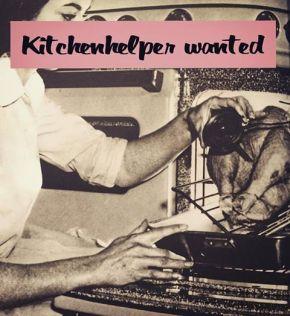 Cerchiamo un aiuto cuoco /cuoco